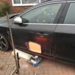 Car paint Repair in Crawley