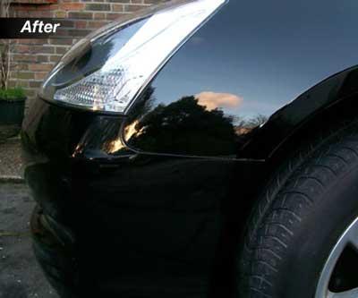 Car Body Repair Horsham, West Sussex - Top Marque Repairs